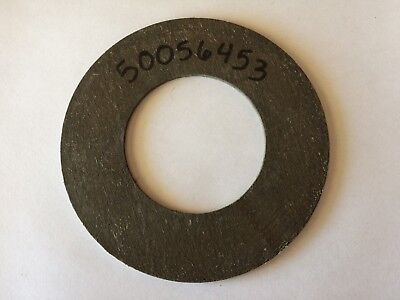 Bush Hog Slip Clutch Lining Disc Part 50056453