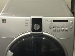 Kenmore washing dryer