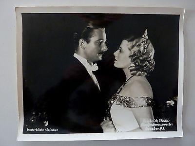 UNSTERBLICHE MELODIEN * Aushangfoto / Movie Still 1938