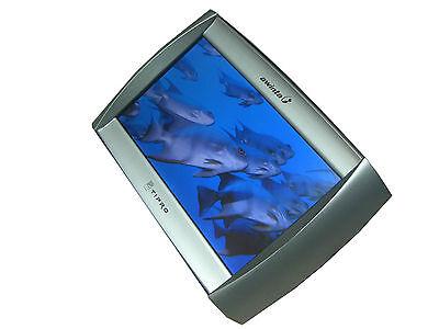 """Apotheken Tipro Blue+ 10 Versatile USB Graphic TFT 10,2"""" (25,4 cm)  Media Cash"""