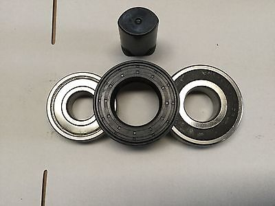 AEG Lavamat Washing Machine Drum Shaft Seal & Bearing Kit 62800 L62800, used for sale  Shipping to Nigeria