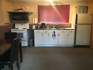 2 bedroom apartment in LAMONT