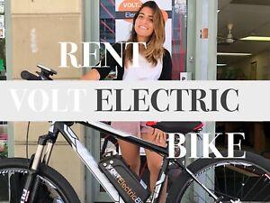 Delivery Money💰💰 E Bike Hire | RENT 🚲 Premium Electric Bike