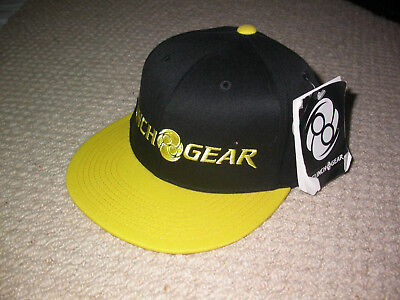 CLINCH GEAR BASEBALL CAP HAT FITTED XL  MMA BJJ MUAY THAI BOXING GYM UFC KSW NEW