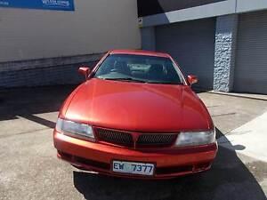 1999 Mitsubishi Magna Sedan Burnie Burnie Area Preview