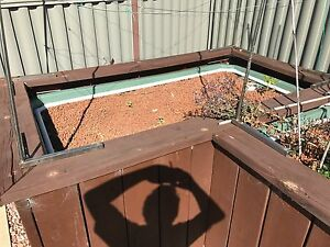 Aquaponics Setup Forrestdale Armadale Area Preview