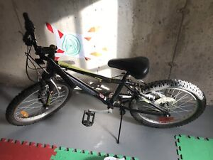 "Kids Bike 20 "" Infinity Crazyhorse HT20"