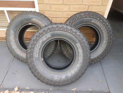 CHEAP coopers all terrain 4x4 tyres