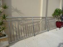 railings stainless steel. Mindarie Wanneroo Area Preview
