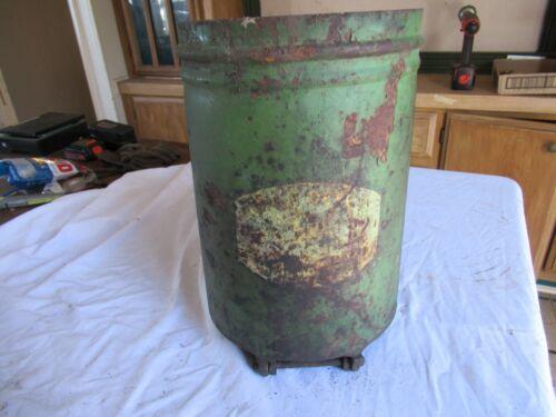 Vintage John Deere Planter Box Lot 21-2-E