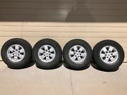 Toyota Hilux SR5 wheels and tyres Bonner Gungahlin Area Preview