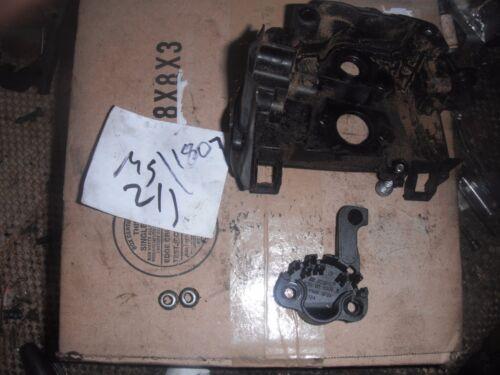 Stihl MS211 carb adapter base