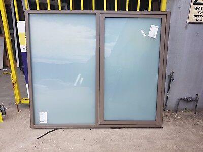 Aluminium D/glazed Awning Window 1540 H X 1800 W (Item 3275) Jasper