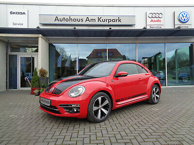 VW Beetle SOUND 2.0 TDI DSG