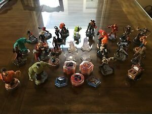 Disney infinity lot for PS3 for sale