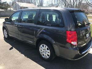 Dodge Grand Caravan for sale, like new condition.