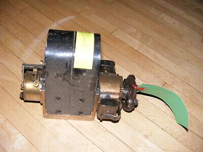 Bosch E7 Nu4 Magneto Hit N Miss Engine