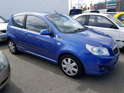 2008 Holden Barina Manual Oor Hatchback Cars Vans Utes Gumtree Australia Victoria Park Area 1198777525