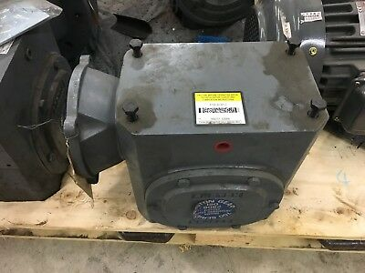 New No Box Boston Gear 201 Ratio Speed Reducer F732-20-b7-g