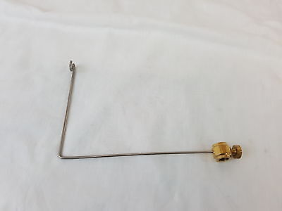 BOBBIN CRADLE REST , FLY TYING  VICE TOOL