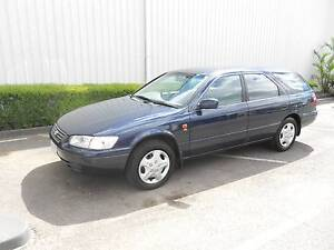 1998 Toyota Camry Wagon Gepps Cross Port Adelaide Area Preview