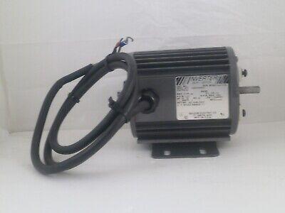 Baldor Electric Inverter Duty Motor 25e809w009 3 Phase Vector