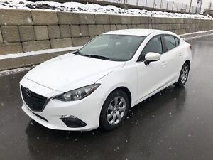 2014 Mazda3 7950$$$