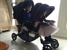 Baby bedding Lalor Park Blacktown Area Preview