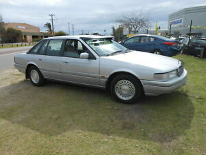 1992 Ford LTD Automatic Original Collectors LOW KM - 4 Door Sedan Wangara Wanneroo Area Preview