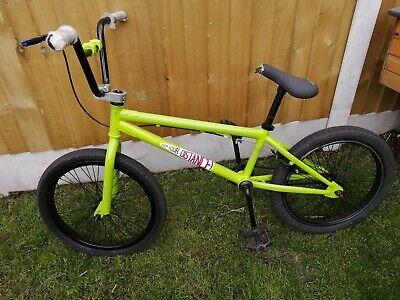 Bmx Mongoose Stunt Bike Mongoose C-0-V #- 19