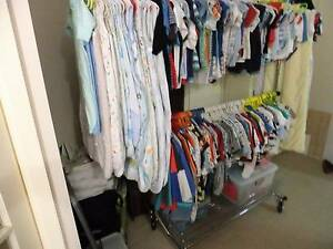 Girls/boys clothing & sleeping bags etc Forrestfield Kalamunda Area Preview