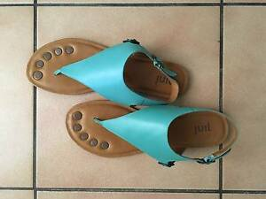 JUIL WOMENS SANDALS VARIOUS COLORS AND DESIGNS Carrara Gold Coast City Preview