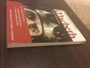 Macbeth - William Shakespeare Glenroy Moreland Area Preview
