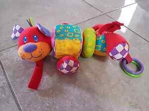 BABY TOYS $5 EACH Soft Stroller Toys
