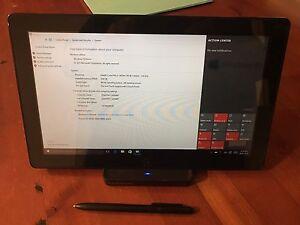 Samsung Ativ tablet, windows 10, super fast! Mandurah Mandurah Area Preview