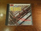 Beatles Please Please Me CD