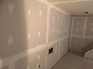 DRYWALL INSTALLER SERVICES