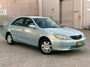 2005 Toyota Camry ALTISE Automatic Sedan - FINANCE TAP Mayfield East Newcastle Area Preview