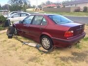Bmw e36 parts 0 Girrawheen Wanneroo Area Preview