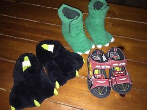 Boys shoe lot