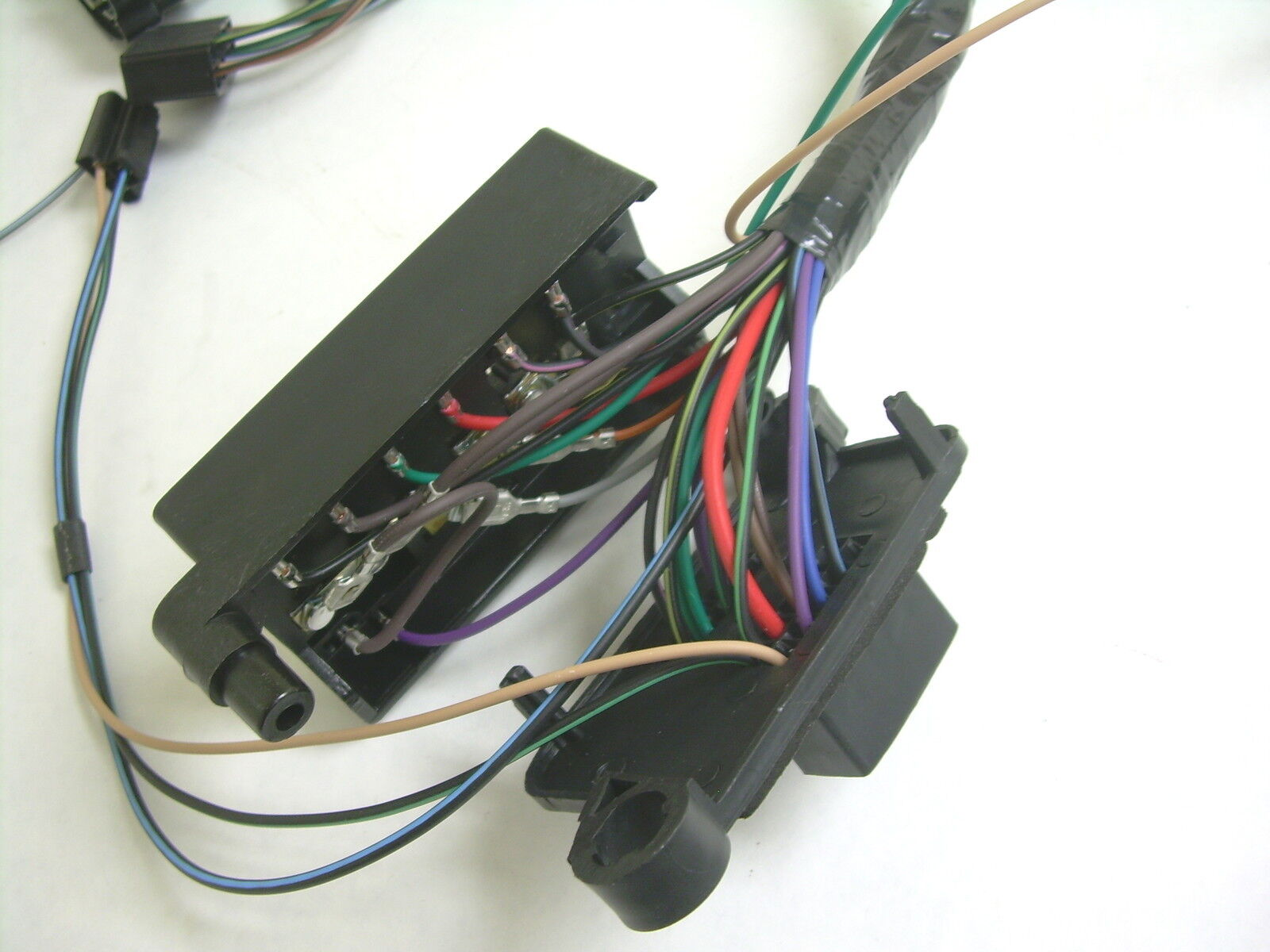 1964 chevy impala ss under dash wiring harness with fusebox mt at Wiring Harness For 1964 Chevy Impala 1964 chevy impala ss under dash wiring harness with fusebox mt at w ac 9 \u2022 cad $413 01 9 of 9 see more wiring harness for 1966 chevy impala