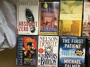 Tape Novel/ Cd Novels  London Ontario image 4