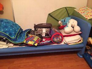 Set de chambre d'enfant - Ikea mammut