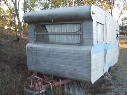 Free Caravan removal Sydney ,Blue Mountains, South Coast St Marys Penrith Area Preview