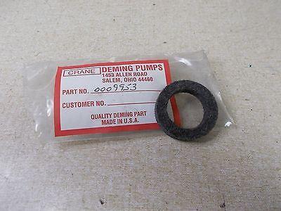 New Crane Deming Pump Gasket 009953 Free Shipping