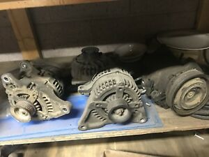 5.7 hemi jeep grand cherokee alternators