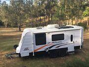 Jayco Starcraft Outback 2013, 19.61-2 Gympie Gympie Area Preview
