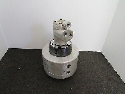 Howa Hh4cb125 Hydraulic Actuator Press3.4mpa Speed5000 Rmin 070035