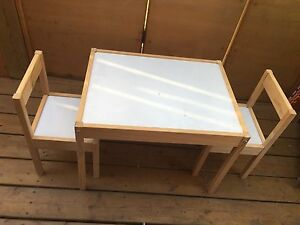 IKEA LATT Children's table