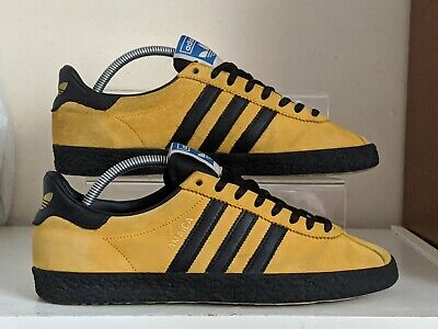 Adidas Jamaica island series trainers size 8 originals